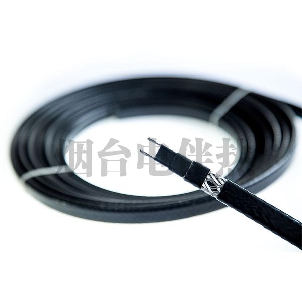 低溫自調控伴熱電纜