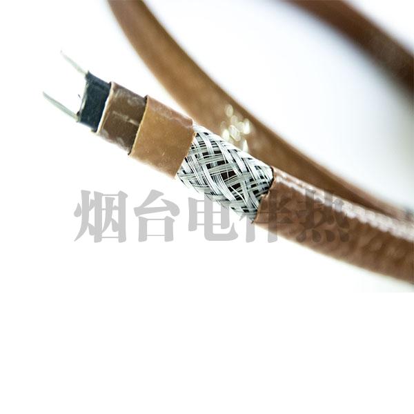 中溫自調控伴熱電纜