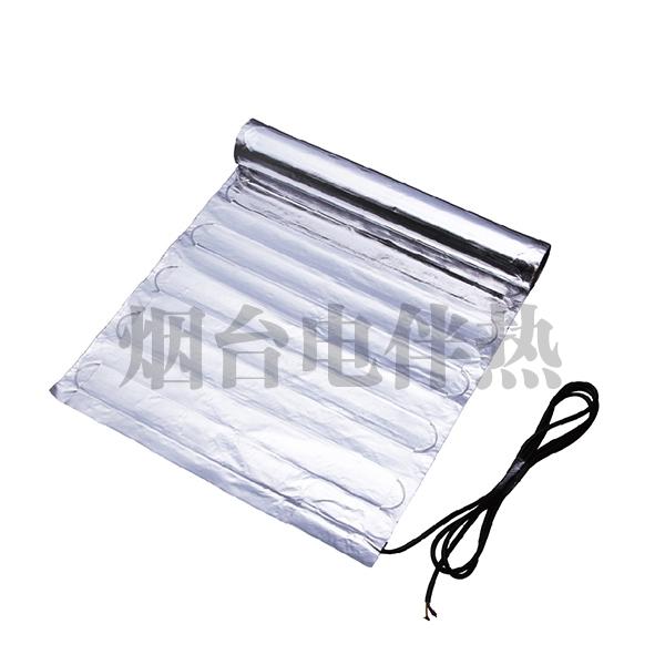鋁箔發熱地席