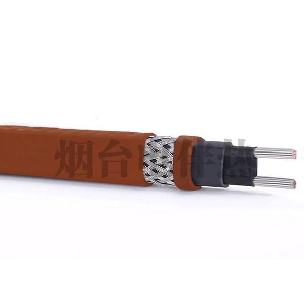 高溫自調控伴熱電纜