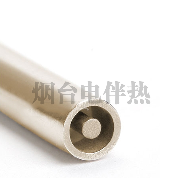 鎳鐵鉻合金加熱電纜