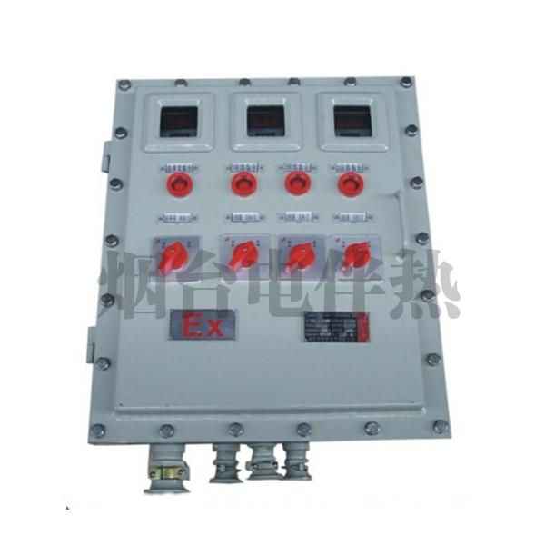 電伴熱控制箱