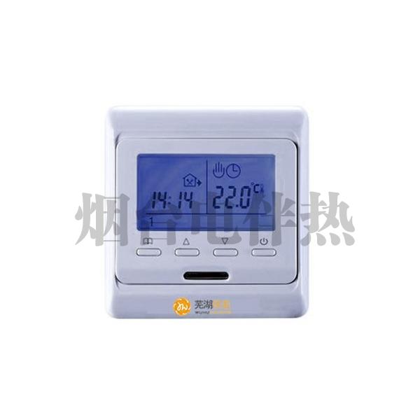 發熱電纜溫控器